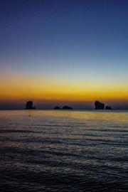 Sunset @ Phang Nga Bay