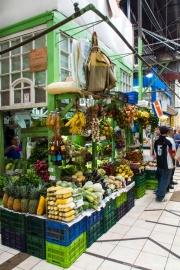 San Jose - Market
