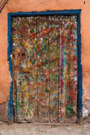 Doors of Morocco-2