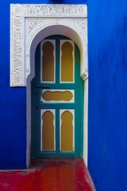 Doors of Morocco-21