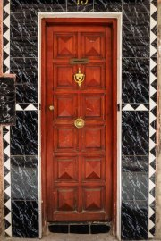 Doors of Morocco-5