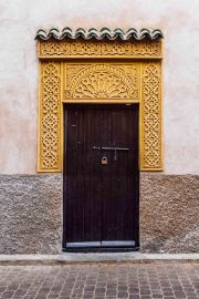 Doors of Morocco-9