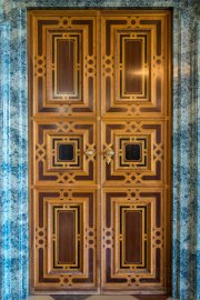 Doors of Munich-5