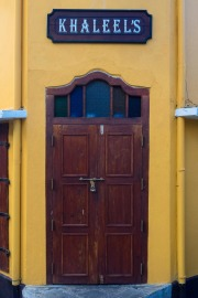 Doors of Srti Lanka-6
