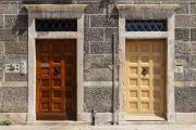 Doors Venice to Santorini-1-2