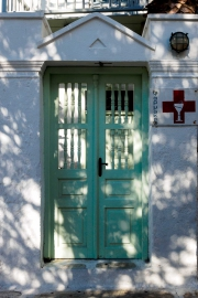 Doors Venice to Santorini-32