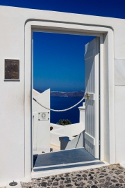 Doors Venice to Santorini-45