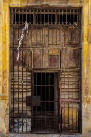Doors of Cuba-21