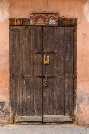 Doors of Morocco-1