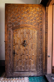 Doors of Morocco-19