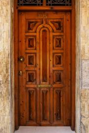 Doors of Morocco-4