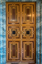 Doors of Munich-5