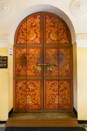 Doors of Srti Lanka-5