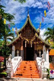 Thailand HDR-33
