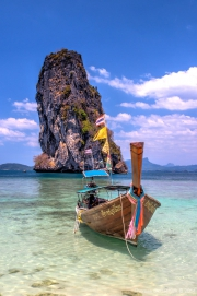 Thailand HDR-40
